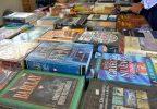 Czy wiedza rzeczowa może być skryta w książkach?