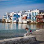 Plany na wakacje – Grecja na pewno będzie idealnym wyborem!